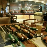 Photo taken at Barbeque Nation by Amandeep S. on 6/30/2013