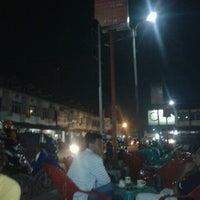 Photo taken at Sambas by Mazaya Z. on 10/3/2012