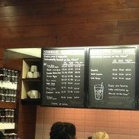Photo taken at Starbucks by Bill L. on 7/27/2013
