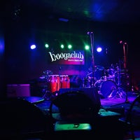 Photo taken at Boogaclub by Yam S. on 4/3/2016