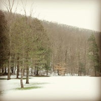 Photo taken at PA Rest Area I80 EB by David A. H. on 11/30/2012