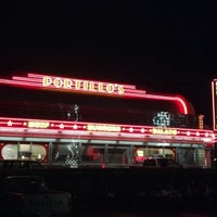 Photo taken at Portillo's Hot Dogs by David A. H. on 9/26/2012