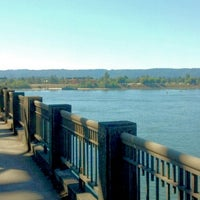 Photo taken at Columbia River by David A. H. on 9/1/2013
