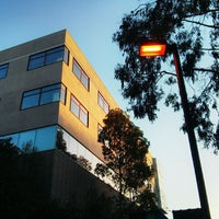 Photo taken at Visual Arts Facility (UCSD) by Simon Y. on 5/3/2013
