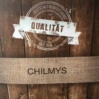 Photo taken at Chilmys Bar & Bistro by Jan G. on 7/26/2017