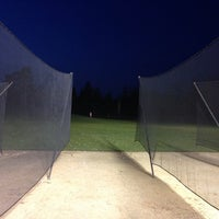 Photo taken at Sunken Garden Golf Course by Mimosa S. on 4/21/2014
