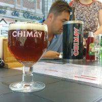Photo taken at Le Grand Café by Martijn S. on 8/13/2016