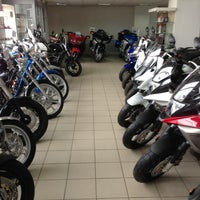 Photo taken at Major Auto - Honda by Andrey G. on 5/22/2013