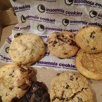 12/15/2017 tarihinde Diamond .ziyaretçi tarafından Insomnia Cookies'de çekilen fotoğraf