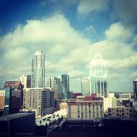 Photo taken at Hilton Austin by John M. on 3/16/2013