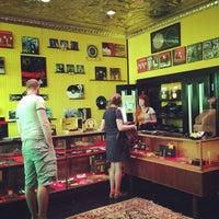 Photo taken at Third Man Records by John M. on 5/25/2013