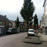 Photo taken at Bredestraat by Rob on 9/10/2013