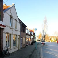 Photo taken at Bredestraat by Rob on 3/16/2014