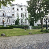 Photo taken at Hotel Kasteel Bloemendal by Rob on 7/29/2013