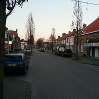 Photo taken at Bredestraat by Rob on 3/9/2014