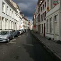 Photo taken at Oude Zak by Rob on 9/10/2013