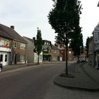 Photo taken at Bredestraat by Rob on 7/1/2013