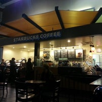 Photo taken at Starbucks by Phil A. on 1/12/2013