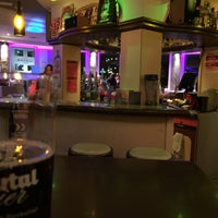Photo taken at Funkys Bar by Mont S. on 1/7/2016