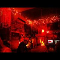 Photo taken at Sake Bar Satsko by Tyler R. on 10/6/2012