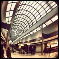 Photo taken at Oakridge Centre by Anthony M. on 1/14/2013