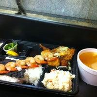 Photo taken at Fujiya Sushi by Anthony M. on 1/23/2013