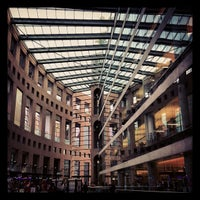 Photo taken at Vancouver Public Library by Anthony M. on 6/25/2013