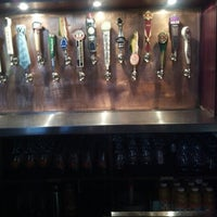 Photo taken at McCray's Tavern on the Square by Raejaestrhess on 10/25/2012