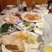 Photo taken at مطعم البحار by Saleh A. on 7/19/2013