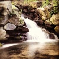 Das Foto wurde bei Central Park - North Woods von David B. am 6/1/2013 aufgenommen