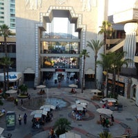 Photo taken at Hollywood & Highland Center by Elena I. on 7/26/2013