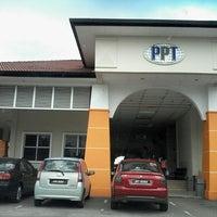 Photo taken at ~Terminal Feri Pasir Gudang~ by Judy Jannah A. on 4/2/2013