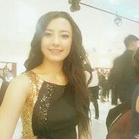 Photo taken at Esbahçe Düğün Salonu by Havva B. on 5/27/2016