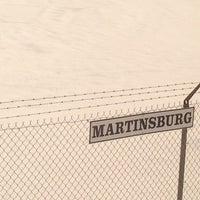 Photo taken at Amtrak - Martinsburg Station (MRB) by John M. on 12/31/2012