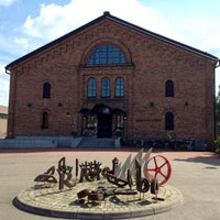 Photo taken at Rosenlew-museo by Tokiyu on 7/1/2013
