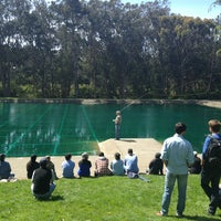 Photo taken at GGACC Fly Casting Pools by Jo A. on 4/13/2013