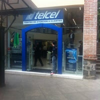 """Photo taken at CAC Telcel by Israel """"spanky"""" M. on 10/9/2012"""