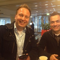 Photo taken at TUI Nordic HQ by An dy K. on 6/3/2014