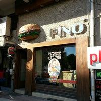 6/22/2013 tarihinde Alparslan A.ziyaretçi tarafından Pino'de çekilen fotoğraf