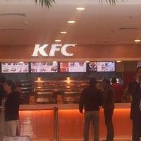 Photo taken at KFC, Medanta by Vaibhav G. on 2/17/2013