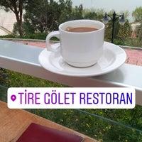3/18/2018 tarihinde Bülent D.ziyaretçi tarafından Gölet Restaurant'de çekilen fotoğraf