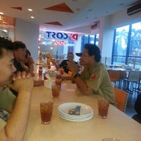 Photo taken at D'Cost Seafood by Ricky E. on 7/4/2013