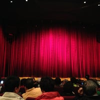 Photo taken at Jubilee! Theater by Andrew K. on 3/7/2013