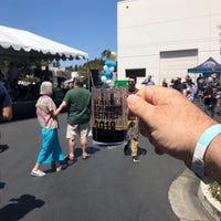 4/14/2018에 Jason B.님이 Left Coast Brewery에서 찍은 사진