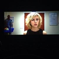 Photo taken at Krikorian Theater by Jason B. on 6/7/2014