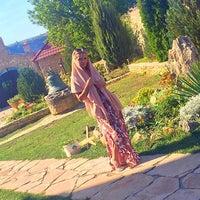 Photo taken at Mănăstirea Butuceni by İrina K. on 9/10/2016