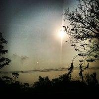 Photo taken at Prachanukun Intersection by Natdhee S. on 1/24/2013