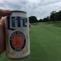Photo taken at Fieldstone Golf Club by Gregory D. on 9/1/2016