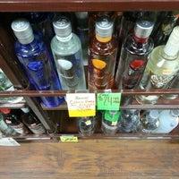Photo taken at Tarzana Wine & Spirits by Adolfo S. on 1/1/2013