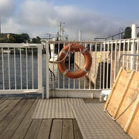 Photo taken at M/S Lotten by Lena D. on 9/13/2013